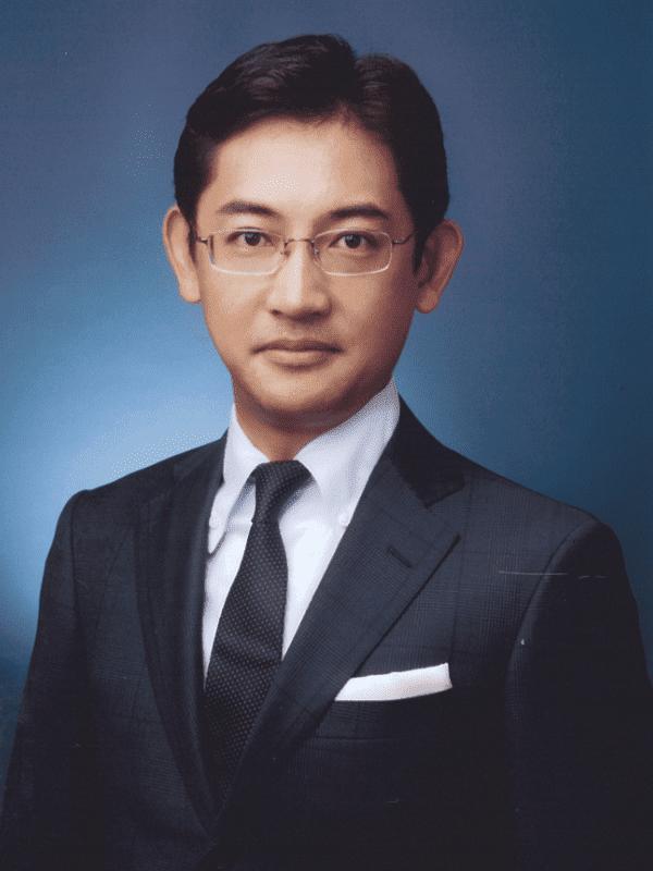 日本フリーマン株式会社代表取締役社長 写真